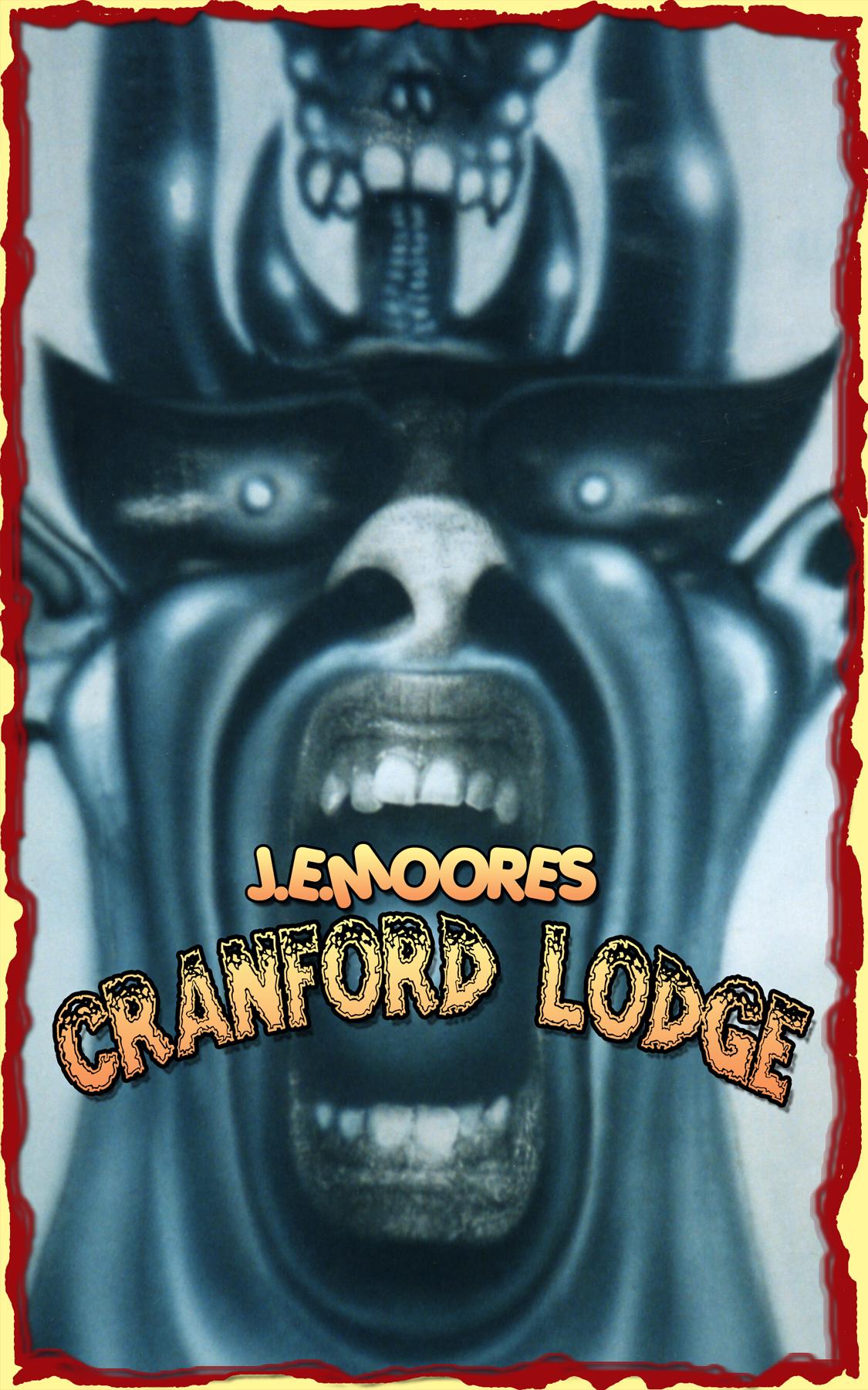 Cranford Lodge Book Cover #2