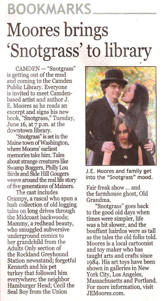 June 11, 2015 - Camden Herald