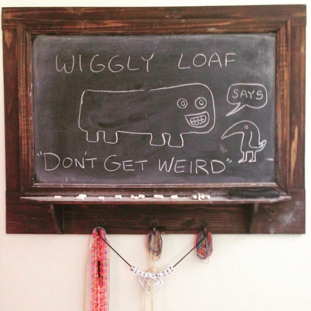 Wiggly Loaf 2016