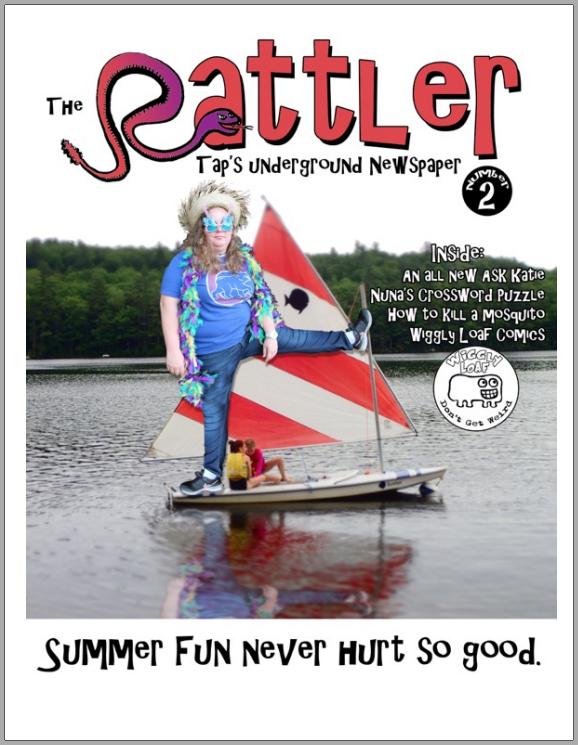 Rattler #2