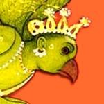 Adventure Garuda indie mobile game by J.E.Moores
