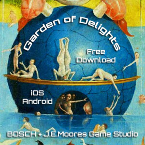 garden of delights ios android