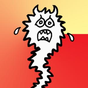Zap Parasites