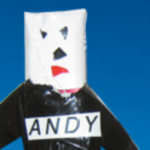 Andy's Lard Quest indie mobile game by J.E.Moores