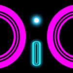 Neoblast indie mobile game by J.E.Moores