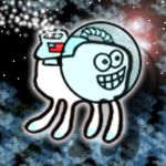 Wiggly Loaf In Space indie mobile game by J.E.Moores