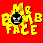 Mr Bombface indie mobile game by J.E.Moores