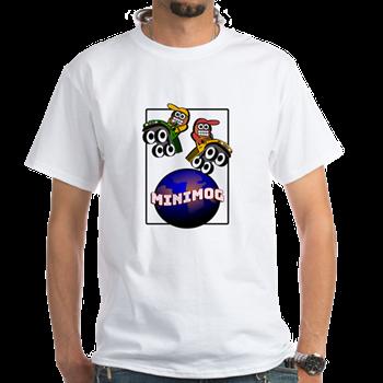 Minimog Tee Shirt
