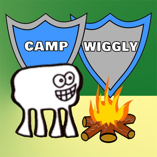 Camp Wiggly